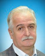 заведующий кафедрой, д.т.н., профессор Сарданашвили Сергей Александрович