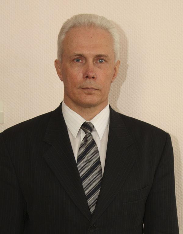 заместитель заведующего кафедрой, профессор Шибнев Андрей Вячеславович