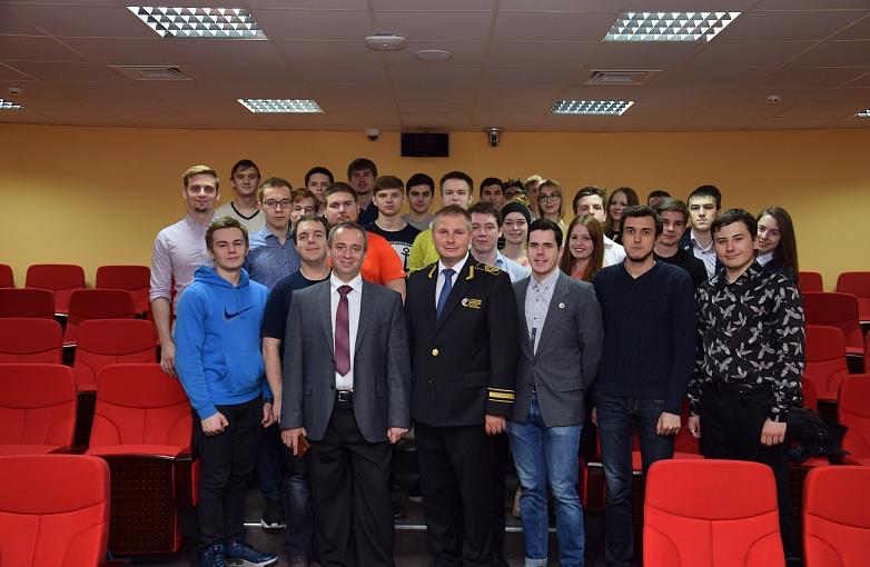 Вуз обучение инженеру в нефтегазовой отрасли москва